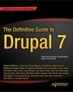 Definitive Guide to Drupal 7